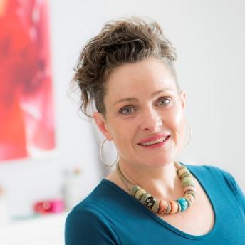 Photo portrait of Jane Robbie
